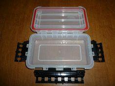 Stealth Survival: DIY Survival Gear - Building a Survival Kit - Part One - The Container