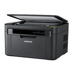 Samsung Printer SCX-3205