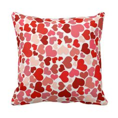 >>>Low Price Guarantee          Red hearts pattern throw pillows           Red hearts pattern throw pillows online after you search a lot for where to buyReview          Red hearts pattern throw pillows Here a great deal...Cleck Hot Deals >>> http://www.zazzle.com/red_hearts_pattern_throw_pillows-189916389018834275?rf=238627982471231924&zbar=1&tc=terrest
