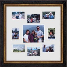 Where did you go on #vacation this summer? The beach? An exotic country? A stay-cation? Where ever you went, custom framing your photos and travel souvenirs are a great way to preserve your memories!