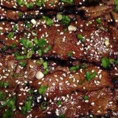 Kalbi (Korean BBQ Short Ribs) - My list of the most healthy food recipes Grilled Beef Short Ribs, Boneless Short Ribs, Bbq Short Ribs, Kalbi Recipe, Beef Ribs Recipe, Rib Recipes, Asian Recipes, Cooking Recipes, Asian Desserts