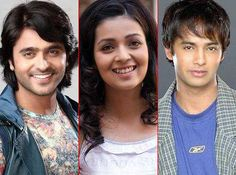 Anuj and Mansi to play new generation in Rab Se Sohna Isshq along with Ashish!