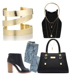 """""""Untitled #8"""" by adriana-zaharia on Polyvore featuring Forever 21, Wrap, Étoile Isabel Marant, H&M, women's clothing, women, female, woman, misses and juniors"""