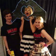 Taylor swift loft 89
