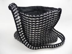 Pop Tab Purse - 964 Tabs