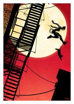 Cat on a Hot Tin Roof - Rafael T. Pimentel