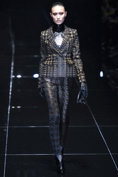 Gucci Fall 2013 RTW - Review - Fashion Week - Runway, Fashion Shows and Collections - Vogue