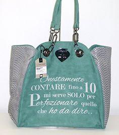 93 fantastiche immagini su Le Pandorine  frasi a forma di borsa ... ef17486cc08