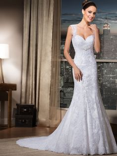 Vestidos de noiva - Coleção Passion - Nova Noiva