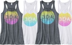 New 30A Tanks for Women http://30a.com/new-30a-tanks-for-women/