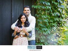 Heather Windsor Photography: Toronto and Destination Wedding and Portrait Photographer | Adamson Estate Engagement | Aneesa + Tim