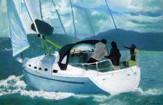 Jordi Sam  :: Surfing to Freedom ::