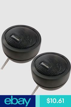 Bmw Speaker Upgrades
