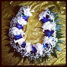 """Blue Orchid/Gardenia Kahoa Lei #tiareblooms #leis #gardenialeis #gardenias #orchidleis #flowerleis #graduations #weddings #funerals #birthdays #events #polynesians #tongans #tongankahoas #samoans #ulas #hawaiians #fijians"" by @tiareblooms. #이벤트 #show #parties #entertainment #catering #travelling #traveler #tourism #travelingram #igtravel #europe #traveller #travelblog #tourist #travelblogger #traveltheworld #roadtrip #instatraveling #instapassport #instago #여행 #outdoors #ocean #mytravelgram…"
