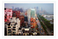 Max Wanger, NYC