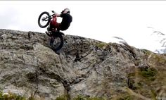 Freestyle motorcycle riding in the French Alps film is gorgeous. SoloMotoParts.com - Motorcycle Parts, Accessories and Gear! No Tax, Free Shipping, Free Returns, Friendly Customer Service! Visit SoloMotoParts.com!