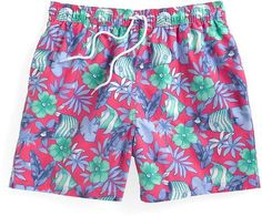 Eric, you need these swim trunks
