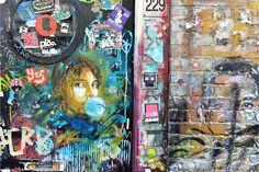 #travel #amsterdam #netherlands #holland #wanderlust #art #streetart #guerilla