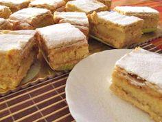 Romanian Desserts, Romanian Food, Romanian Recipes, Sweet Recipes, Cake Recipes, Food Cakes, Cornbread, Brownies, French Toast