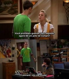 Omg The big bang Theory in Portuguese Big Bang Theory Quotes, The Big Band Theory, Big Beng, Tbbt, Howard Wolowitz, Nerd, Series Movies, Funny Pictures, Funny Pics