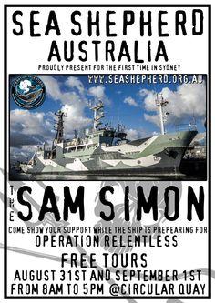 Sea Shepherd /