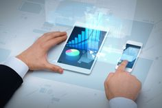 Drive Value for Your Organization with Enterprise Mobility Solutions.