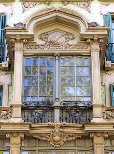 Barcelona - Pg. St. Joan 045 d | von Arnim Schulz