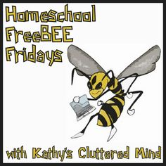 Homeschool FreeBEE Fridays - discounts for teachers, public school and homeschool teachers