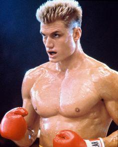 Ivan Drago. Rocky 4 Mma Fighting, Dolph Lundgren, Rocky Balboa, Sylvester Stallone, Ufc, Boxer, Athlete, Actors, Twitter