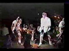 Token Entry - live CBGB '86 - YouTube