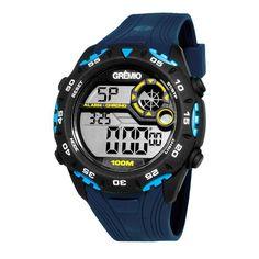 Relógio Technos Grêmio Digital Somente na FutFanatics você compra agora Relógio Technos Grêmio Digital por apenas R$ 149.90. Grêmio. Por apenas 149.90