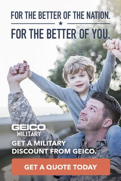 GEICO, Government Employees Insurance Company, has been providing affordable auto insurance since You can trust GEICO to offer low car insurance rates. Funny Animal Pictures, Funny Animals, Funny Illusions, Military Benefits, Nature Story, Taurus Facts, Military Discounts, Funny Video Memes, Military Men
