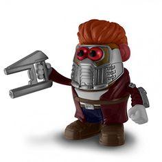 Marvel Mr. Potato Head: Star-Lord