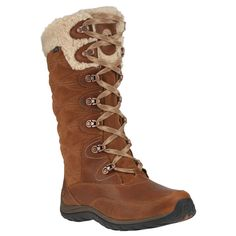 Winter won't be able to stop you when wearing the Timberland Earthkeepers Willowood Waterproof. Made for heavy winter, this incredible boot provides comfort and