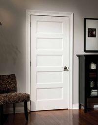 Conmore Interior Molded Door