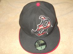 """""""Boston Red Sox"""" Flat Rim Hat-Auction ends March 6 http://www.listia.com/r10gthq/3858179 Auction ended"""