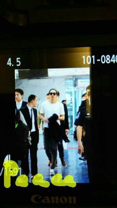 @ActorLeeMinHo #LeeMinHo in NAIA Manila heading to China 24.3.14 Pic cr.lable/owner #LeeMinHoPleaseVisitIndia