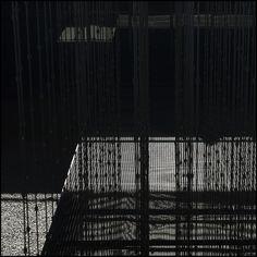 Leonie Polah : 'Grid' series(Photography)
