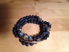 Wrap bracelet! Great holiday gifts!!!