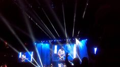 Women of Faith 2013 Mercy Me concert