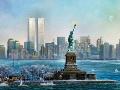 I Love New York ~ Alexander Chen
