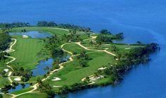 The Moorings - Oceanfront Gated Golf Community, Homes - Vero Beach, FL Public Golf Courses, Best Golf Courses, Ocean Beach, Palm Beach, Coeur D Alene Resort, Vero Beach Florida, Golf Course Reviews, Martin County, Treasure Coast