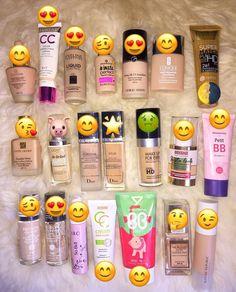 Contour Makeup, Makeup Dupes, Skin Makeup, Makeup Cosmetics, Makeup Brushes, Drugstore Mascara, Beauty Make Up, Beauty Care, Edgy Makeup