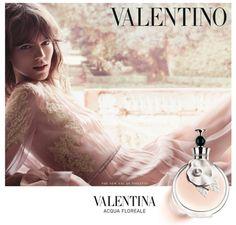 valentino nouveau parfum