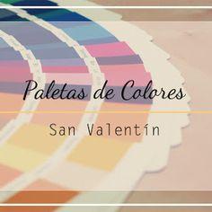 Mi Dulce de Melocoton: Paletas de color (XXIV)