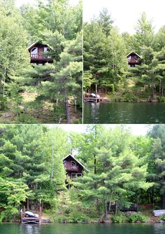 I want to live in a cottage.  #cottage #lakehouse