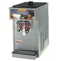 frozen beverage machine rental