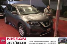 Congratulations Jennifer on your #Nissan #Rogue from Rodrigo Rodriguez at Nissan of Long Beach!  https://deliverymaxx.com/DealerReviews.aspx?DealerCode=RHAF  #NissanofLongBeach