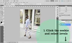 quick basic photoshop tips