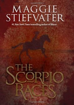 The Scorpio Races by Maggie Stiefvater, I loved this book.  It was an original story.   http://www.amazon.com/dp/B00BQ1V0EC/ref=cm_sw_r_pi_dp_n-Katb1X5MPHXSNM